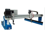 Introduce the principle of plasma cutting machine
