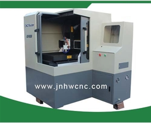 SW-6060 Metal Mold Machine