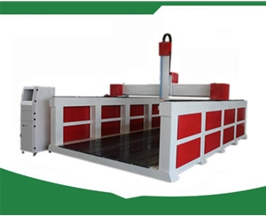 SW-Styrofoam cnc router machine