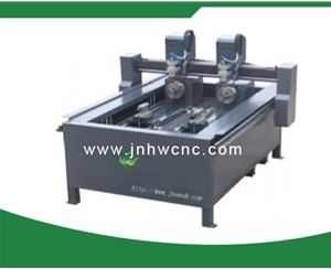 SW-1315-4T wood engraving machine